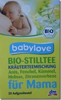 babylove stilltee